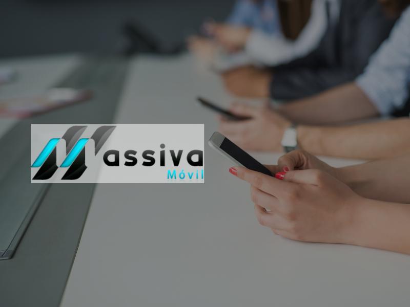 Massiva Móvil, la app que te permite comunicarte de manera efectiva vía SMS